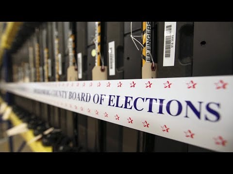 44 States Say No to Trump: Resistance Grows as Trump's Election Commission Seeks Private Voter Data