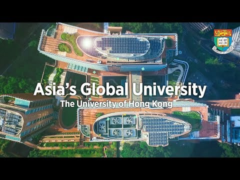 The University of Hong Kong  - Asia's Global University