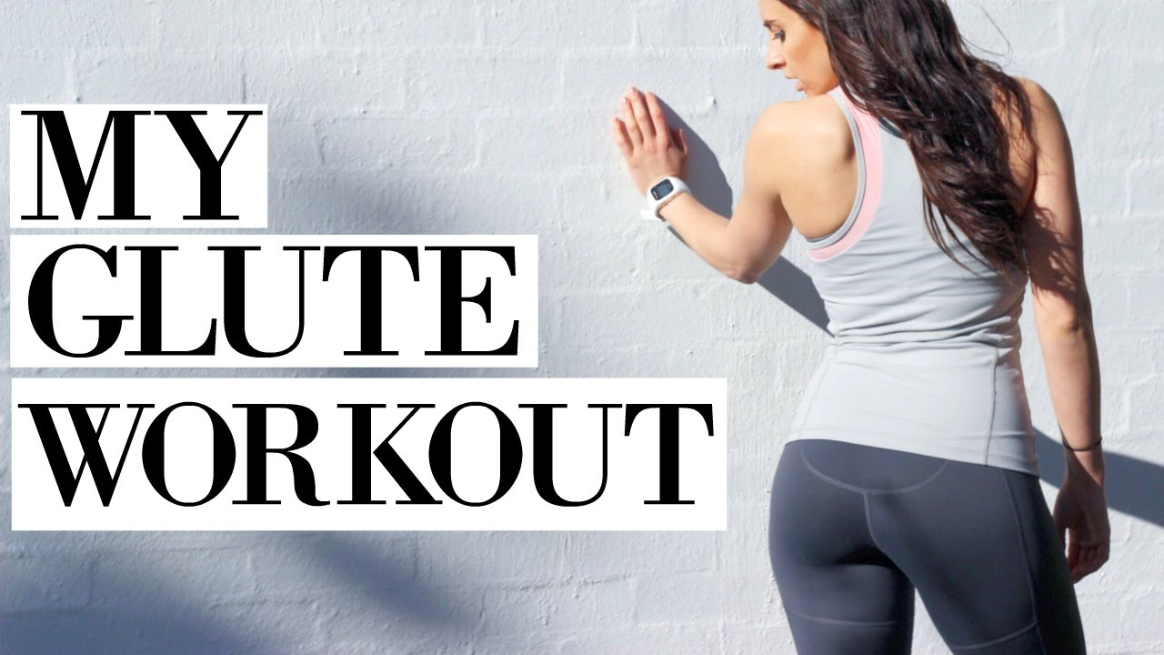 Image result for glute workout