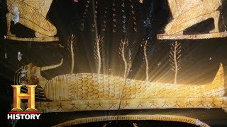 Ancient Aliens: Ancient Egyptian Frankenstein (Season 13) | History