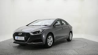 2017 Hyundai i40 Salon - Comfo…