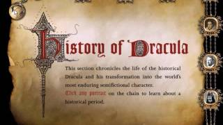 Dracula: Truth and Terror (1996) - Quick overview