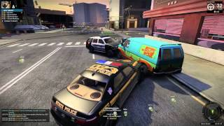 APB Reloaded - The Pursuit of Scooby Doo