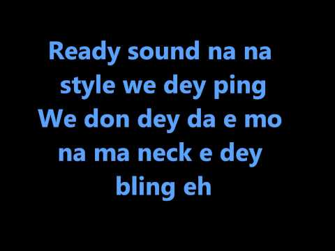 olamide ft d'banj- first of all remix lyrics