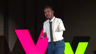 Believe in Yourself First   Mohammed AlMuftada   TEDxOMC