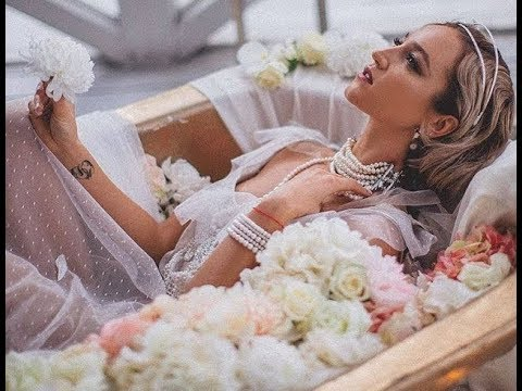 Ольга Бузова объявила о скорой свадьбе c Тимуром Батрутдиновым