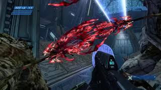 Halo: Combat Evolved: No Useless Kill Run [343 Guilty Spark]
