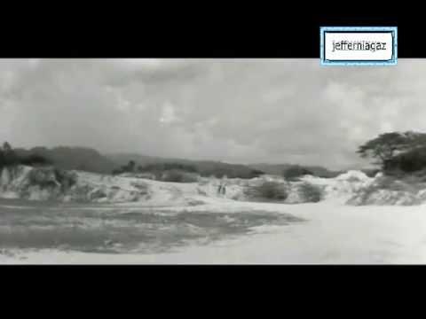 OST Enam Jahanam 1969  Dimana Kan Ku Cari Ganti  P.Ramlee