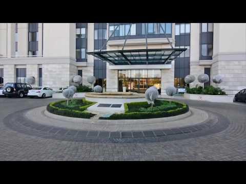 luxury apartments downtown Ottawa