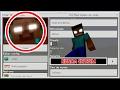 NUNCA JOGUE NESSA SEED PROIBIDA NO MINECRAFT PE 1.0.6 ! (Minecraft Pocket Edition 1.0.6)