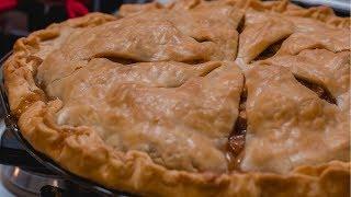 Betty Crocker Apple Pie Recipe
