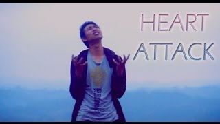 Taylor Swift - Heart Attack Piano Cover Billy Jason