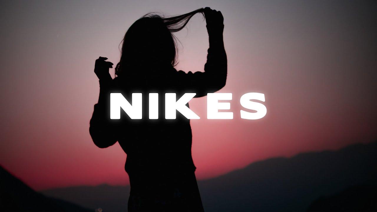 Julia Wolf - Nikes (Lyrics)