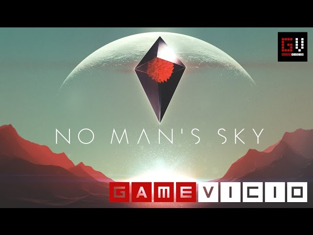 Canal GV - #Gv Review / No Man's Sky