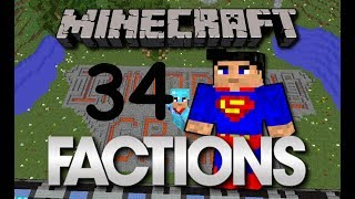 Minecraft Factions!!! Wow These are OP!!!