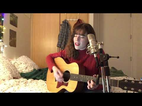 Dreams-Fleetwood Mac (cover) by Rachel Bobbitt