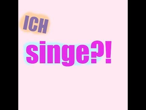 ICH SINGE?!(Its Franis Lifestyle)