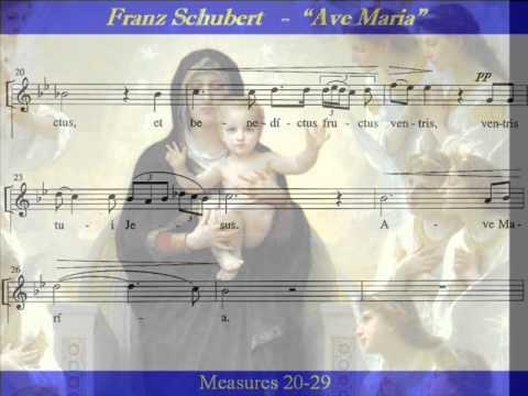 Schubert-Ave Maria-Soprano-Score.wmv