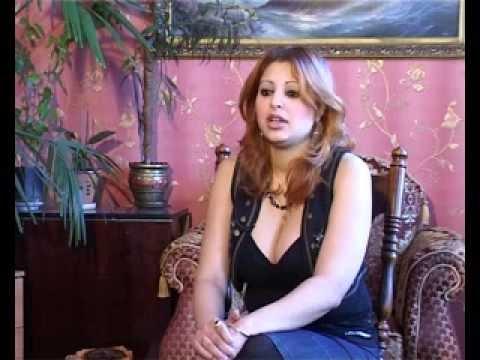 интервью экстрасенса Елены Люляковой телеканалу Домашний г. Тамбов. 2011 г