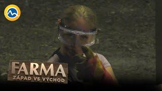 FARMA - Z ohnivej vyhne: Kováčska úloha zaváňa poriadnou blamážou