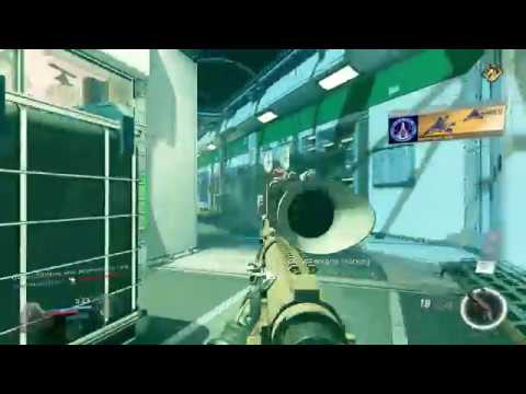 SILENCED WIDOWMAKER GAMEPLAY 5KD+ W/2 CLIPS!!!