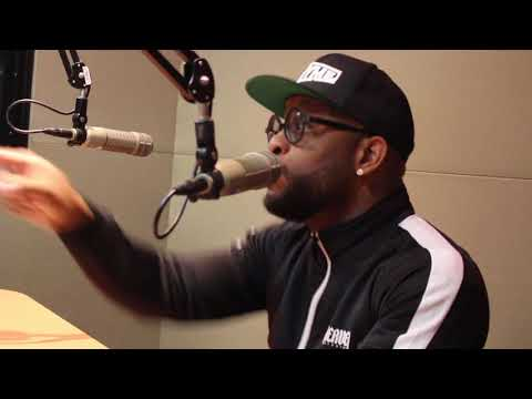 """Royce Da 5'9 Says """"Renegade"""" Was His Song Before Jay Z's"""