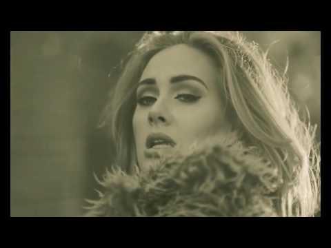 Adele - HeLLo (marshmello remix FAB Video Edit)