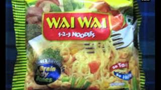 Assam govt bans Wai- Wai noodles for 30 days