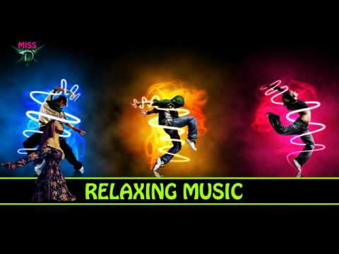 3 HOURS Relaxing Background Music HIP HOP A Girl in Oakland