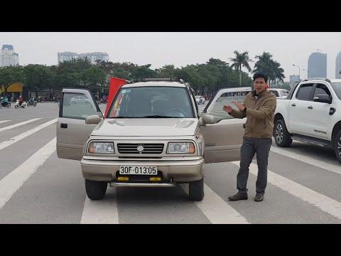 xe ô tô suzuki grand vitara