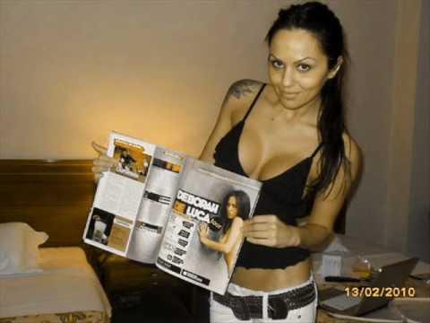 Deep House Girl Wallpaper Best Female Dj In Europe Miss Deborah De Luca 2010 Youtube