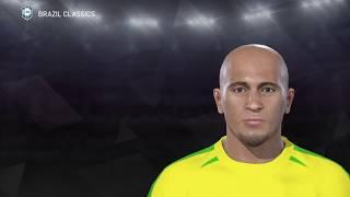 PES 2018 Roberto Carlos