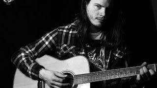 """Rose Glen Presents: Jason Tankerley """"Some Kinda Hate"""" (in studio acoustic cover)"""
