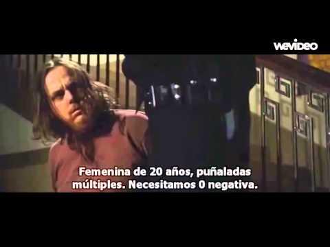 Homeless Killer!
