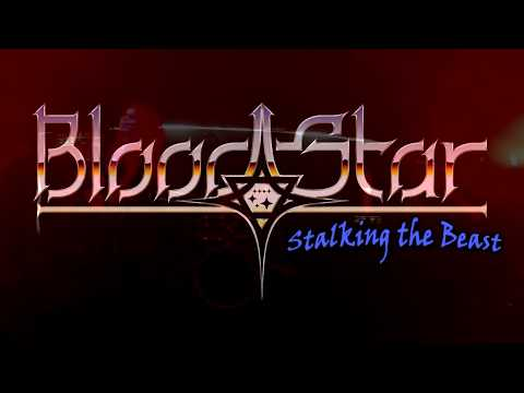Blood Star - Stalking the Beast