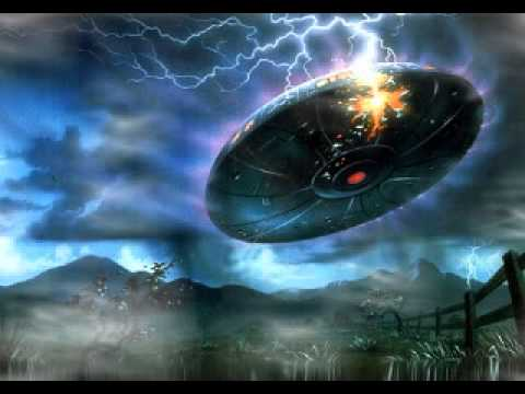 UFO Big Event Soon say Chinese Astronomer