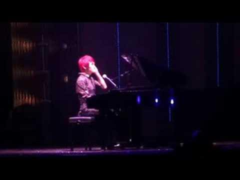 曹格Gary Chaw SG- Welcome To My World 120708 - 今生今世