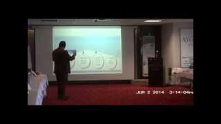 برنامج جنيف للعلاقات الدبلوماسية والقنصلية محاضرات الكتور محمد سالمان1