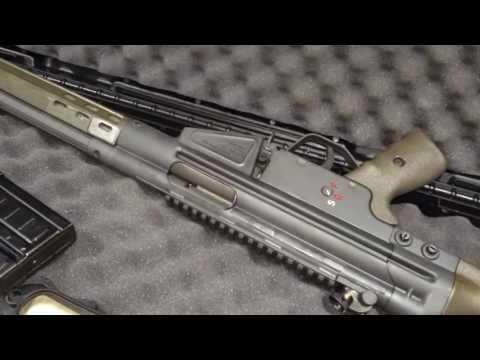 PTR91 GI R | User Gun Reviews Forums