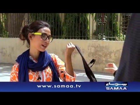 Ungli Pe Nachana - Meri Kahani Meri Zabani – 10 April 2016
