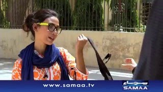 Ungli Pe Nachana - Meri Kahani Meri Zabani – 10 April 2016