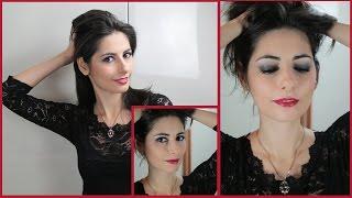 Make Up per Capodanno! ;) Thumbnail