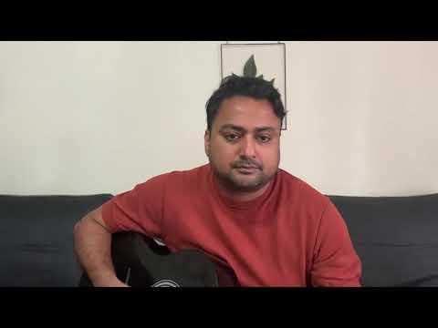 The Coronavirus Song - Ashish Bhandari Original