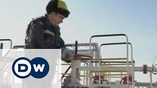 Энергетический союз ЕС, или ответ Брюсселя ''Газпрому''