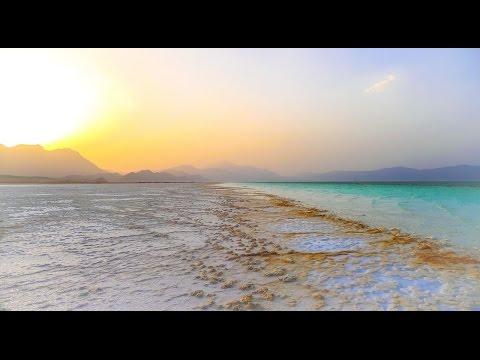 LAC ASSAL (DJIBOUTI)