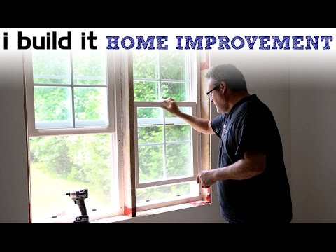 Making Windows Triple Pane