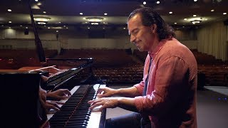 Pure Yanni SoundCheck - Whispers in the Dark - Los Angeles, CA.mp3