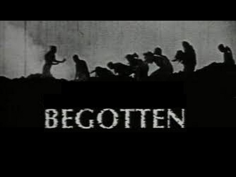 Begotten (1990) Trailer