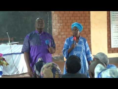 Spiritual Vital (Pastor Theodore Andoseh)