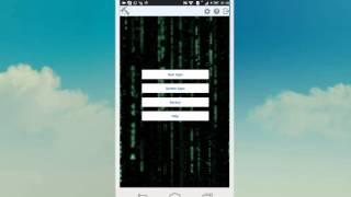 HACK APP DATA ( SOLUÇÃO CÓDIGO 14 ) HACKEAR JOGOS - Nebulous/agario mobile